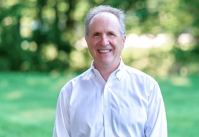Dr. Christopher Maestro Headshot